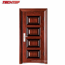 TPS-043 Design Iron Exterior Factory Bank Security Door Colors