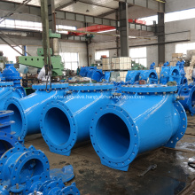 Ductile Iron Metal Seat Swing Check Valve