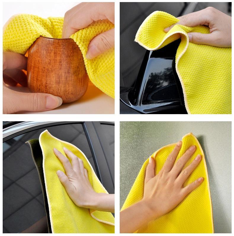 Kandler Microfiber Towel--010