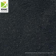 Carvão activado em pó aglomerado à base de carvão para tratamento de água