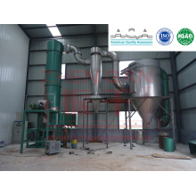 High Quality Xzg Series Spin Flash Dryer for Barium Titanate