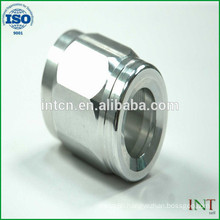 Made in China High quality customized precision SUS lathe machine Parts