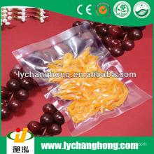 Nylon/PE Transparent Vacuum Bag