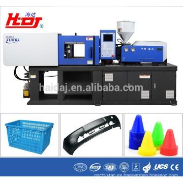 Pipe que hace la máquina de la máquina preforma de la máquina precio de la máquina HDJS168