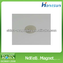D10 * 5 мм постоянные неодимовые магниты для продажи