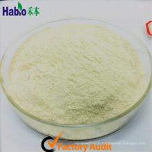 Enzyme de pectinase pour le jus de fruit