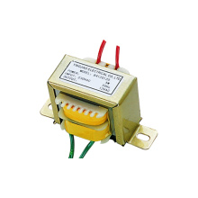 Power Transformer 6V 12V Dc To 220V Ac