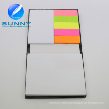 Cardboard Cover Sticky Note Pad for Gifts