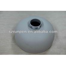 Boîtier de caméra CCTV de moulage sous pression OEM