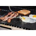 Kein eingebranntes Qualitätsnahrungsmittelgrad BBQ-Grill-Matte für Verkauf