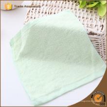 Супер мягкое полотенце мытья стороны для младенца / мягкого младенца washcloth
