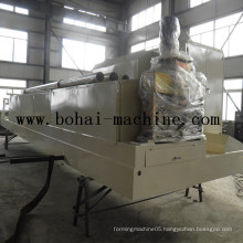 Bohai Arch Roof Roll Forming Machine
