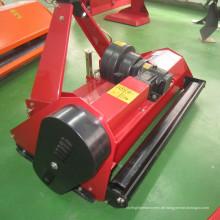 3-Punkt-Anhängevorrichtung montiert Schlegelmäher für Traktormäher