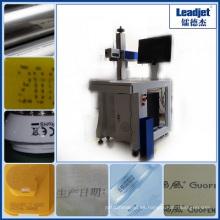 Impresora láser de la máquina de marcado láser