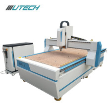 atc cnc router woodworking vakum
