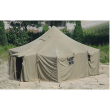 Russian Military Tent