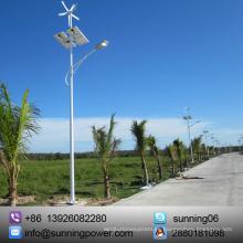 Sunning 300W 12 / 24V Recursos de energía renovable