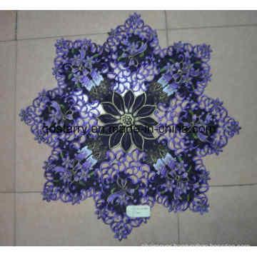 Table Star Cloth Purpule Color St1747