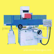 (Horizontal Spindle and Rectangular Table) Surface Grinder