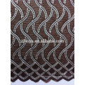 2015 New Fashion African Swiss Voile Lace Fabric Organza Lace