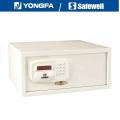Safewell Kmd Panel 230mm Altura ensanchado portátil seguro para el hotel