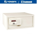 Safewell Kmd Panel 230mm Height Widened Laptop Safe for Hotel