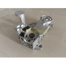HPDC Die for motorcycle component