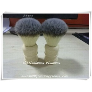 Customer Made 22mm Synthetic Hair Shaving Brush