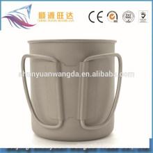 Hot-sale nouveau modèle 450ml maison Pure Titanium Cup