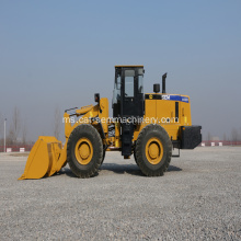 5T SEM 652 Wheel Loader