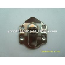 Cerradura de metal durable a medida cerradura de equipaje bloqueo de bolsa