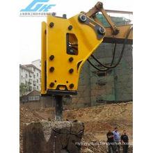 Disyuntor hidráulico para excavadora (GHE-HB-02-A)