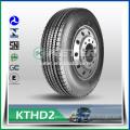Keter Brand New Truck Tyres Pattern KTHD1 12R22.5-18PR for Truck