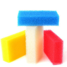 Colorful Dishes Sponge