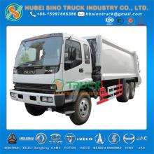 ISUZU 16cbm Rubbish Collection Truck