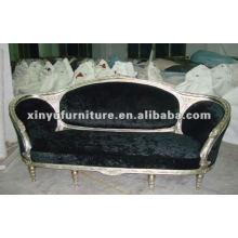 Антикварный французский классический диван A30006