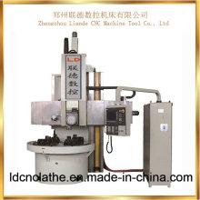 Alta Precisão Vertical CNC Machine Tool Price