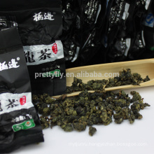 Milk oolong tea loss weight