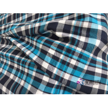 การทอผ้า Cotton Blend Fabrics Easy Care