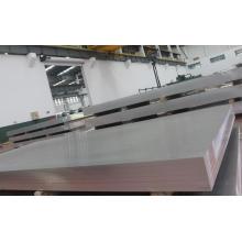 Moldando e placa de alumínio de fabricação de ferramentas