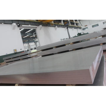 Moulding and Tooling Manufacturing Aluminium Plate
