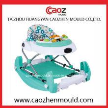 Moule en plastique haute qualité pour bébé Walker à Huangyan