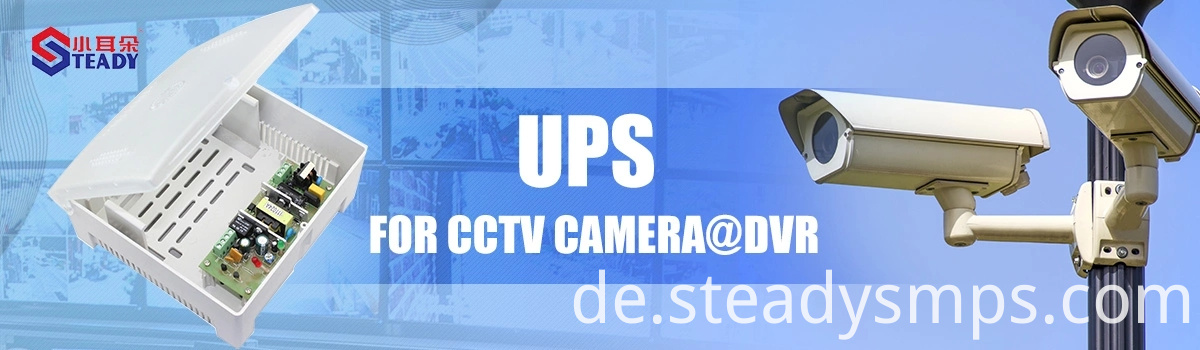 Applications for CCTV Camera