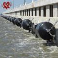 marine guard polyurea foam fender EVA foam filled fender  marine guard polyurea foam fender EVA foam filled fender