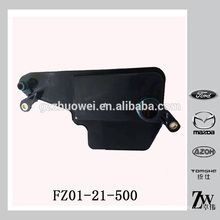 Filtro de transmisión automática para Mazda CX5 FZ01-21-500