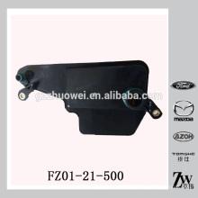Filtro de transmissão automática para Mazda CX5 FZ01-21-500