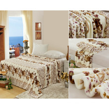 Hot Sale for Europe Flannel Blanket