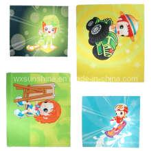 Microfiber Full Colors Printing Cloth (NN-007)