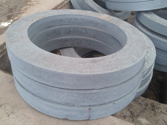 Forged Alloy Steel Pivoting Support