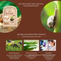 OEM Premium Snail Hydrating Moisturizing Skin Repair Facial Mask Sheet Tired Skin Care